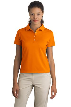 Nike golf women 39 s tech basic dri fit polo 203697 for Women s dri fit golf shirts
