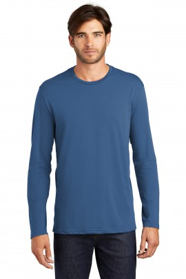 District Threads Maritime Blue