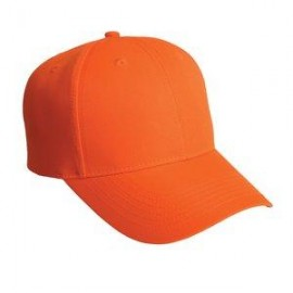 Port Authority Safety Orange