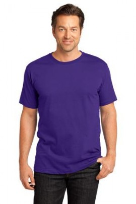 District Threads Purple