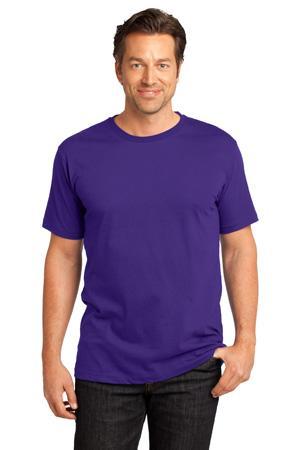 District Threads Purple
