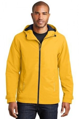 Port Authority Slicker Yellow