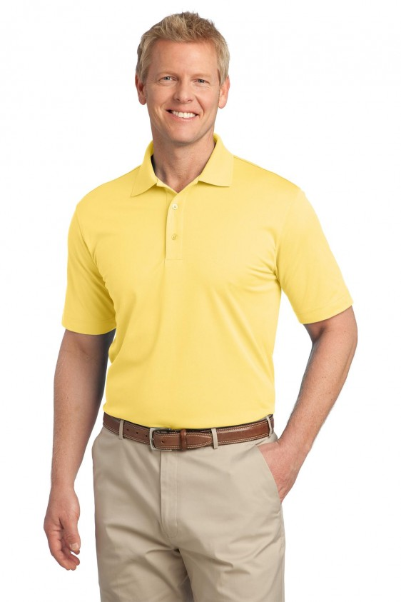 Port Authority Men 39 S Tech Pique Polo K527