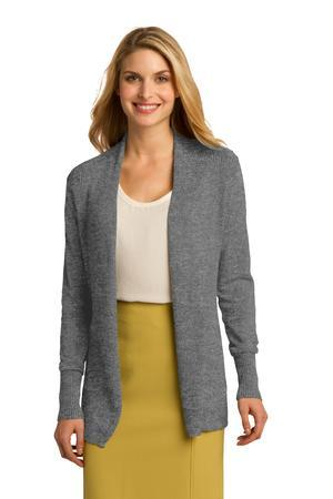 Port Authority Medium Grey