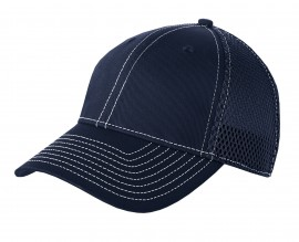 New Era Deep Navy/White