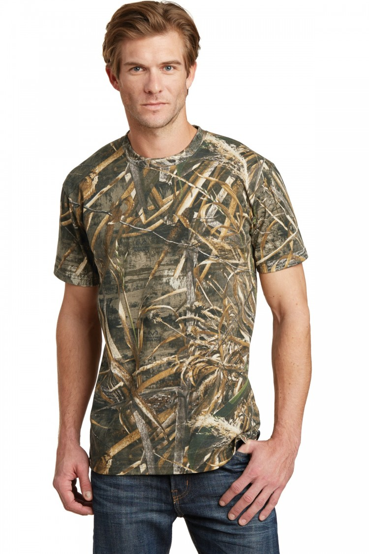 Port Authority Realtree Max 5