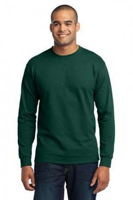 Port Authority Dark Green