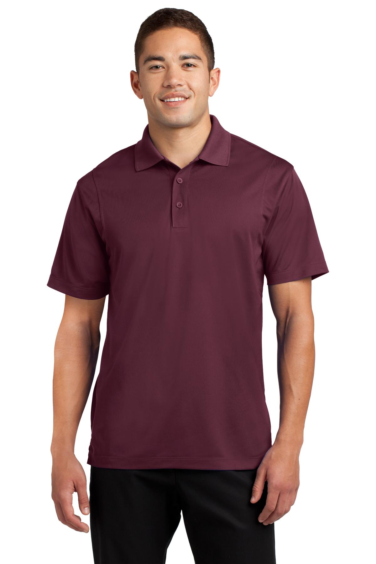 Sport Tek Custom Logo Sport Polo St650 Logo Shirts Direct