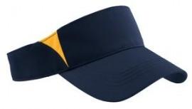 Sport Tek True Navy/Gold