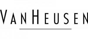 Van Heusen Oxford Logo Shirt