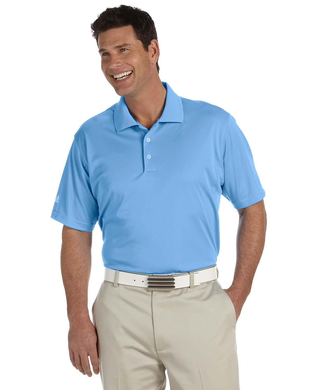 1a2ad4f62 Adidas Golf Men's ClimaLite Basic Polo. A130. Adidas Navy; Adidas Navy;  Adidas Navy; Adidas Navy; Adidas Navy; Adidas Navy ...
