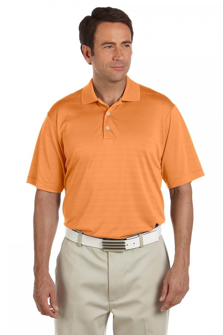 Adidas Golf Men 39 S Climalite Textured Polo A161