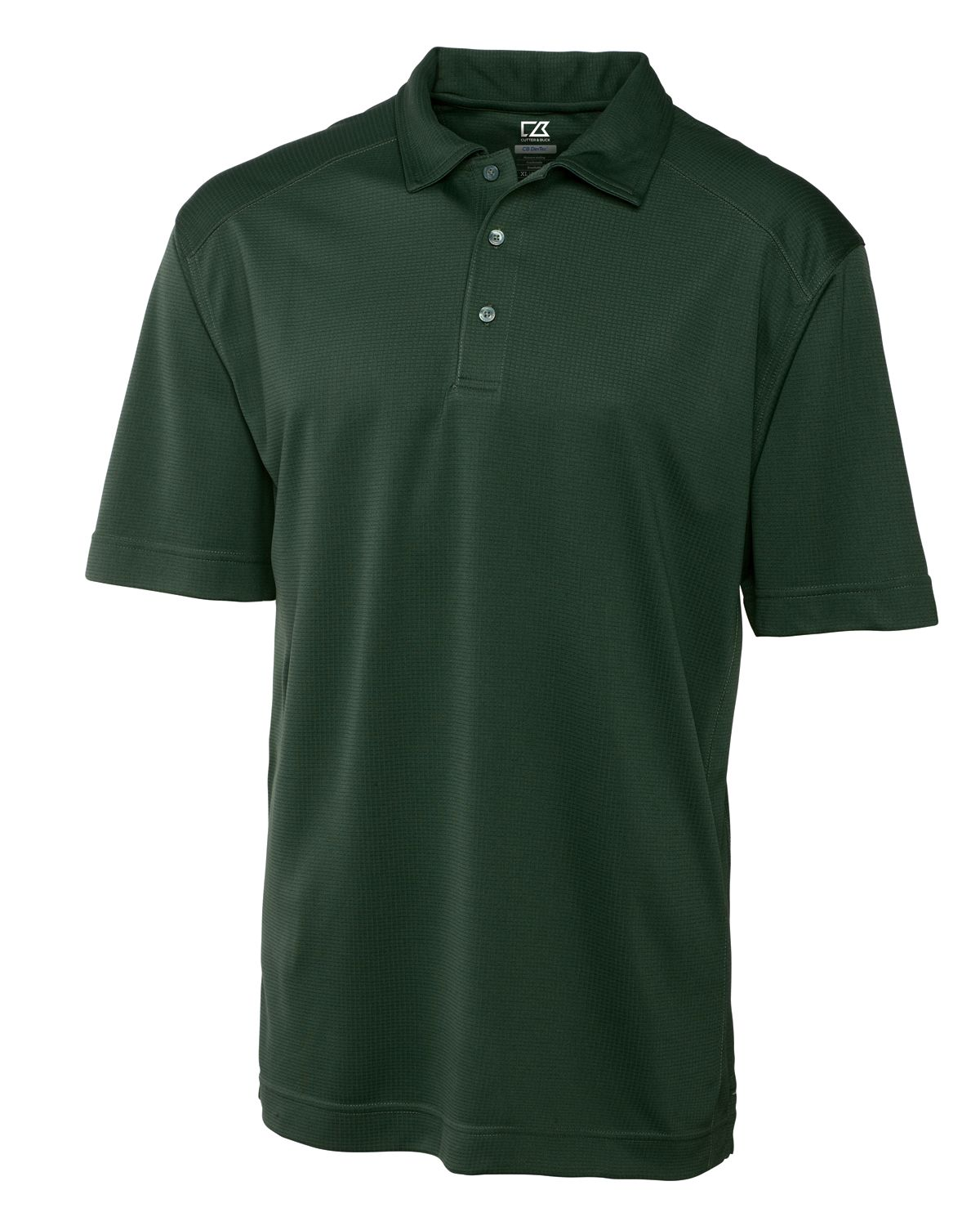 Cutter buck men 39 s drytec genre polo mck00291 for Cutter buck polo shirt size chart