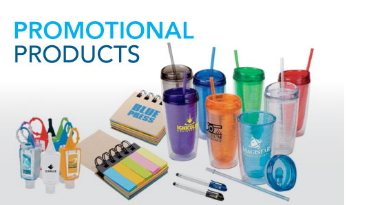 Custom Logo Promotional products - Logo Shirts Direct