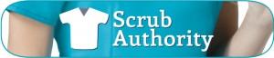 Custom Logo Scrubs