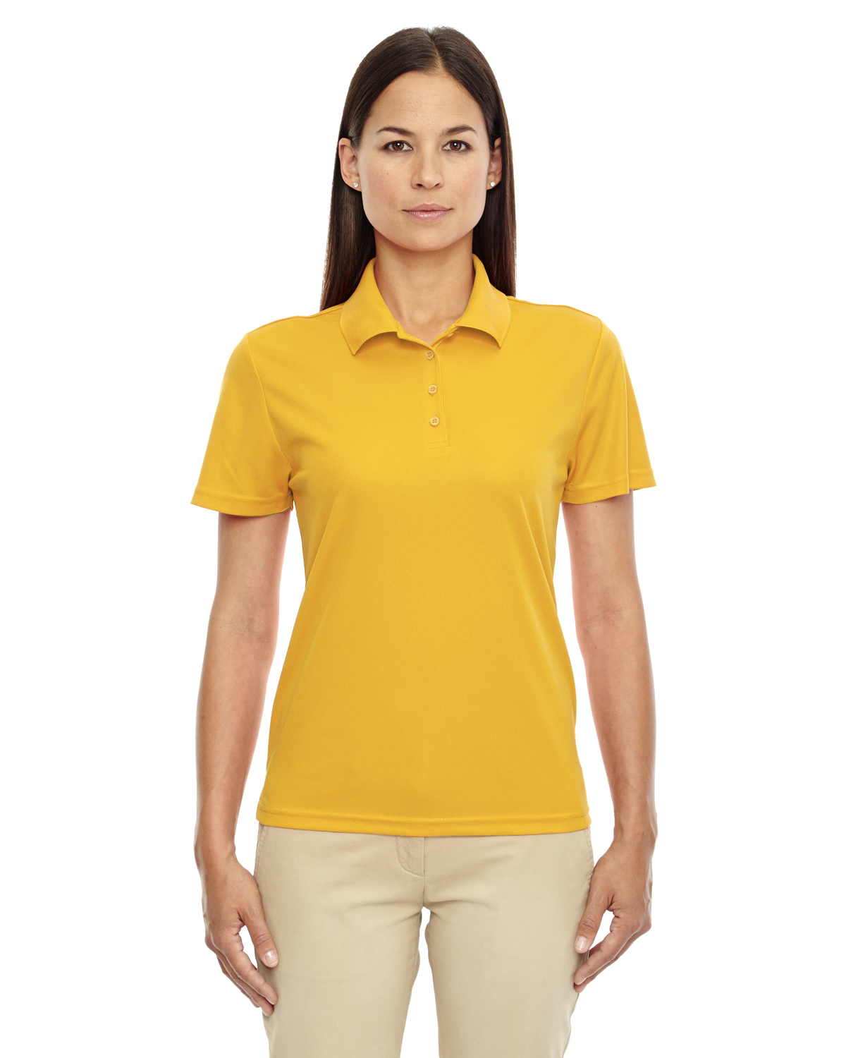 Core365 Womens Origin Performance Pique Polo 78181