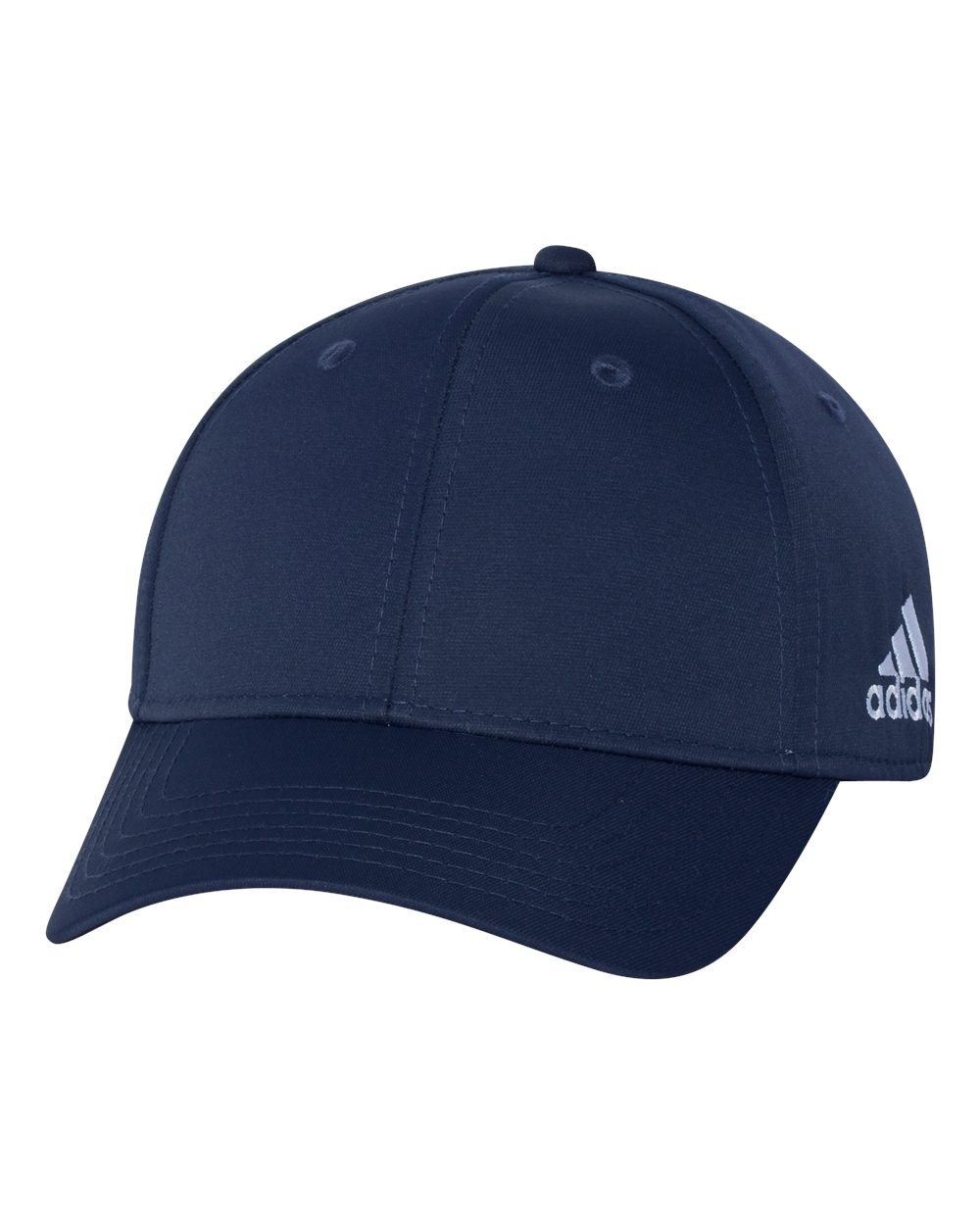 Adidas Golf Performance Max Structured Cap A600