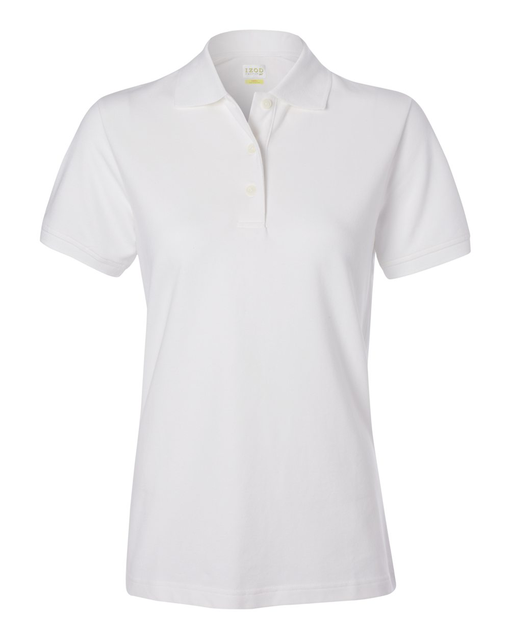 Izod women 39 s original silk wash pique polo 13z0063 for Woman s polo shirts