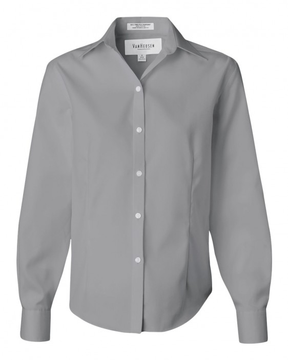 Van Heusen French Grey