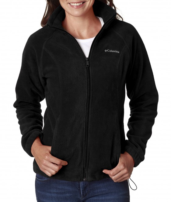 Columbia Charcoal Heather