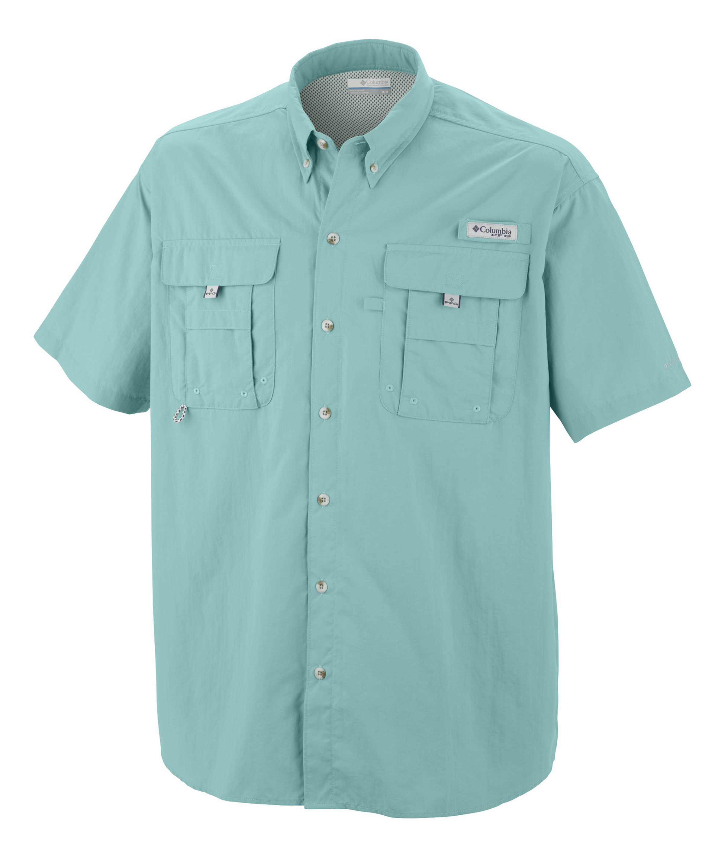 9bc5f04002e Columbia Men's Bahama II Short Sleeve Shirt. 7047.