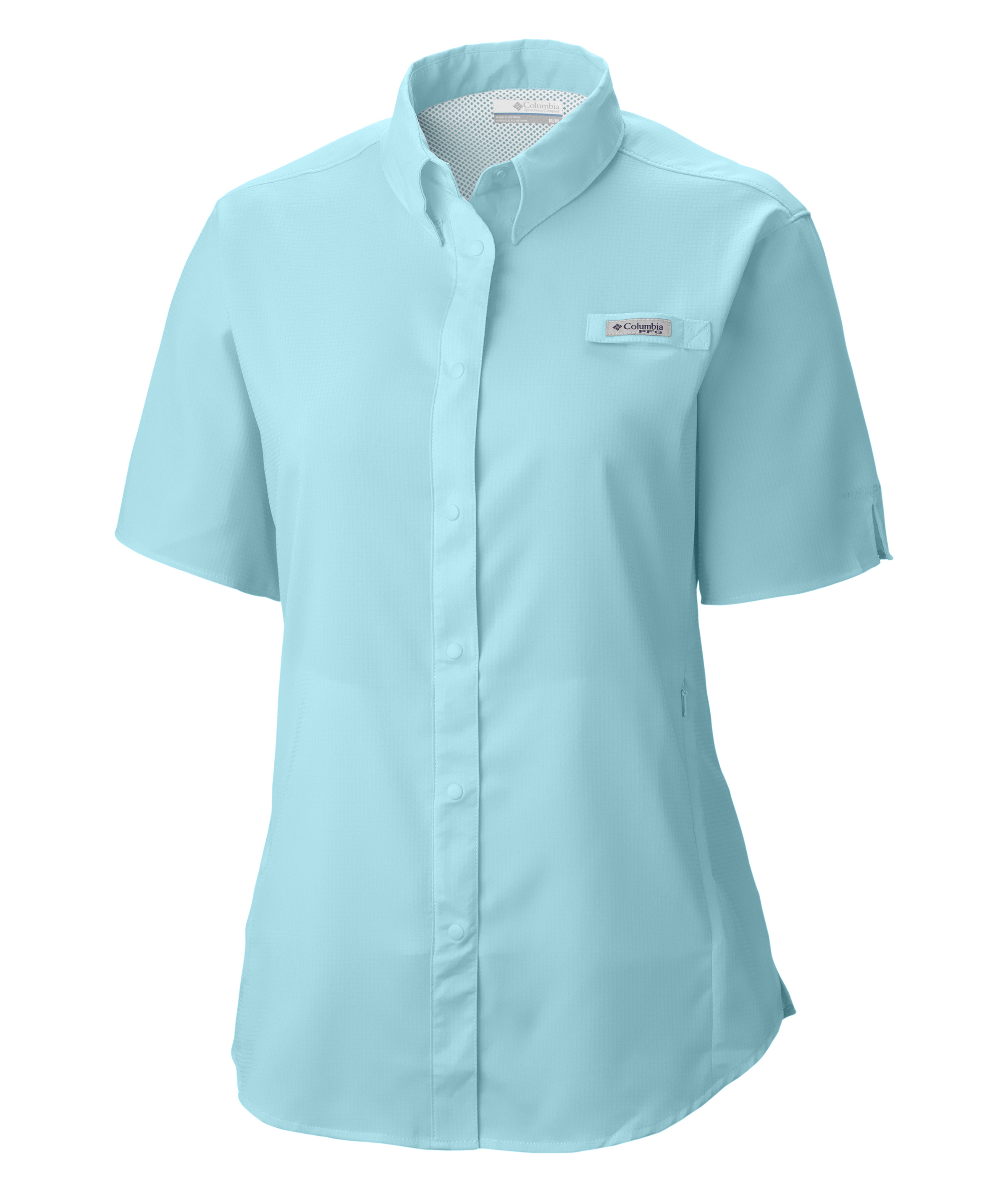 Columbia women 39 s tamiami ii short sleeve shirt 7277 for Columbia shirts womens pfg