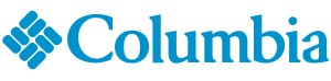 Columbia Logo Rain Jacket