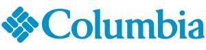 Columbia Logo Jacket