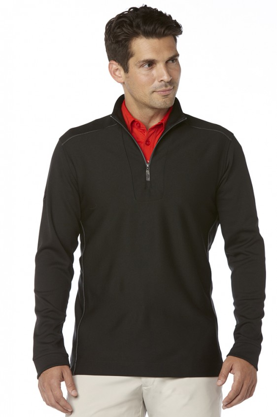 Callaway Men 39 S Mid Layer Pullover Cgm309