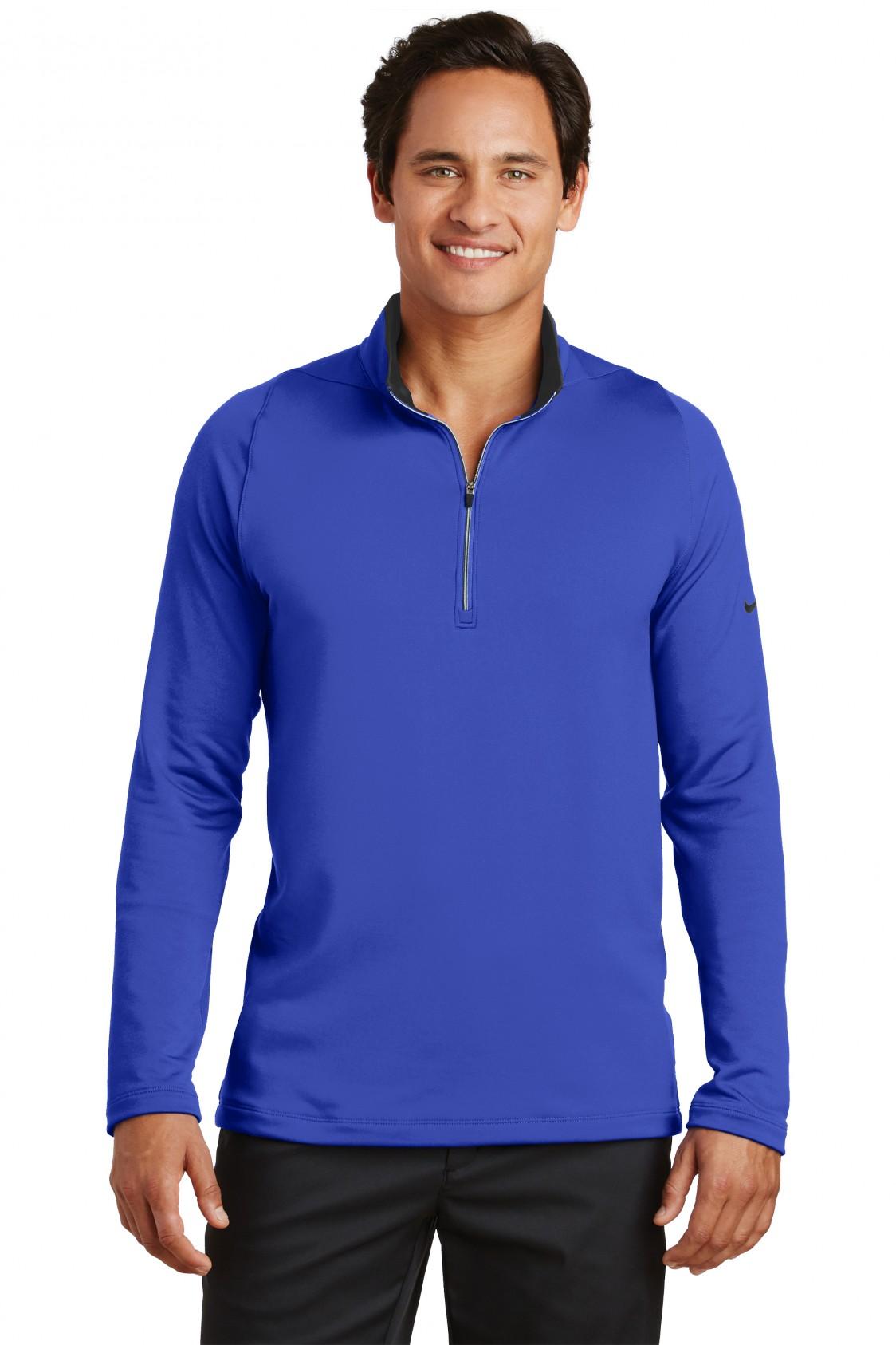 Nike Deep Royal Blue/Black
