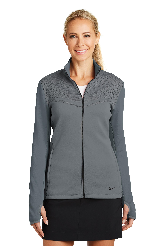 Nike Cool Grey/Vivid Pink