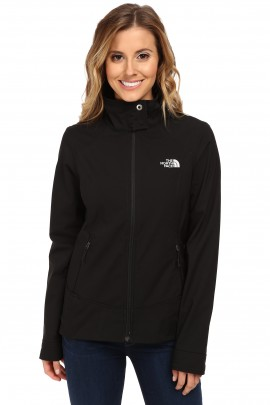 The North Face Black
