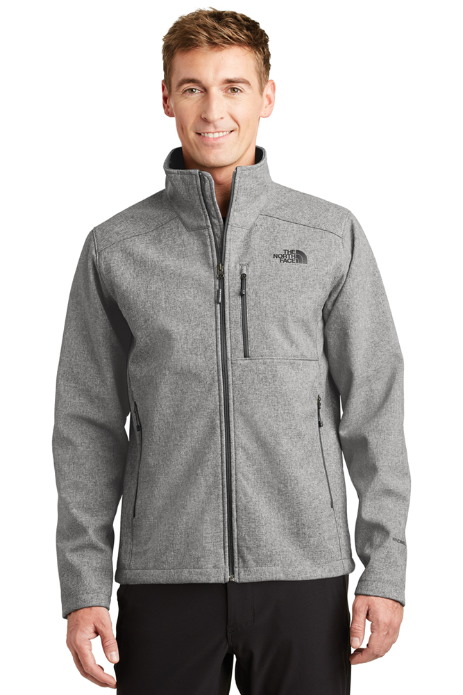 The North Face Apex Barrier Soft Shell Jacket. NF0A3LGT.