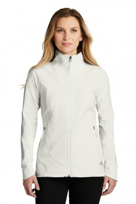 The North Face White
