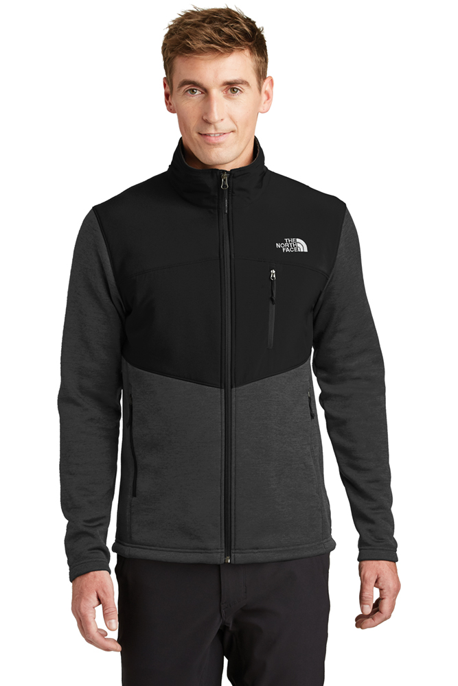 The North Face Black Heather