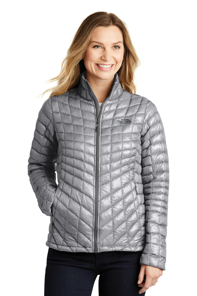 The North Face Ladies Thermoball Trekker Jacket. NF0A3LHK 30feab965