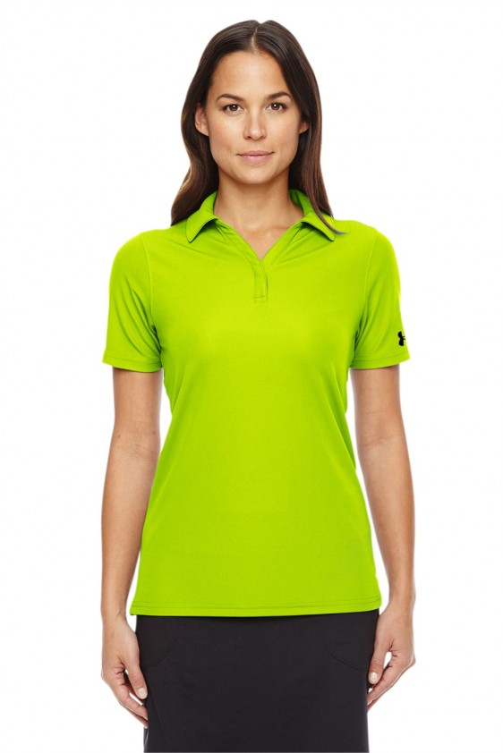 Under Armour High-Vis Yellow