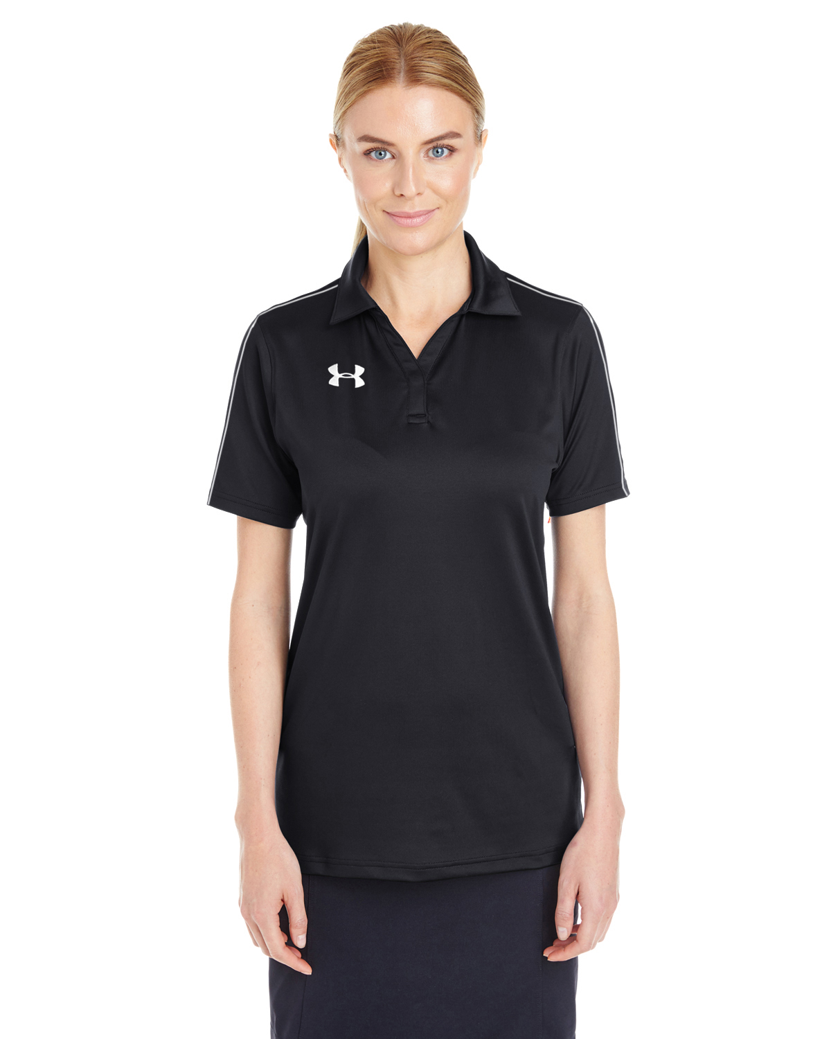 Under Armour Pink Edge