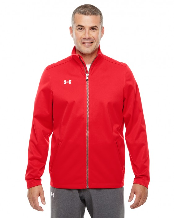 Under Armour Red