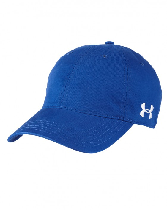 13fc77f4a Under Armour Adjustable Chino Cap. 1282140