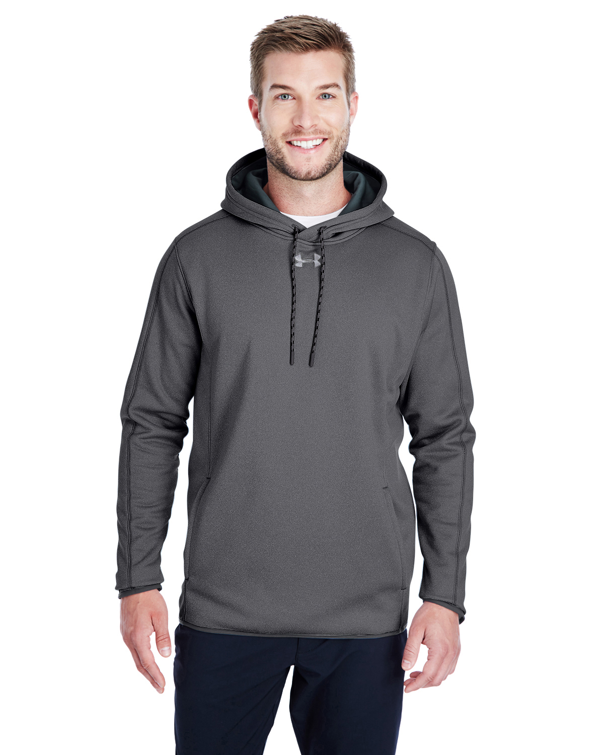 Under Armour Carbon Heather