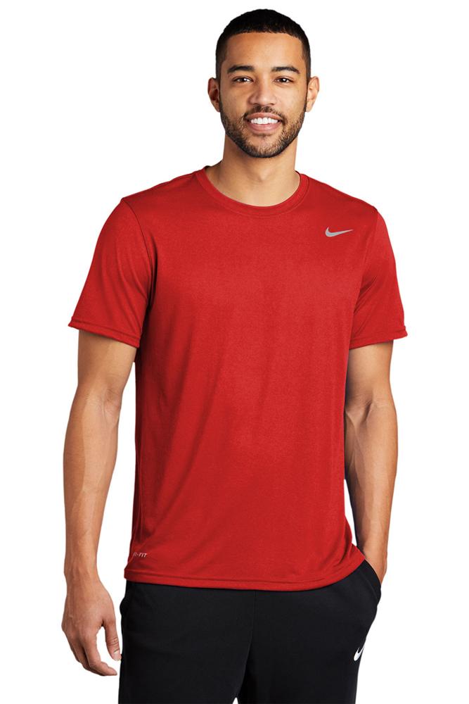 Nike Desert Orange