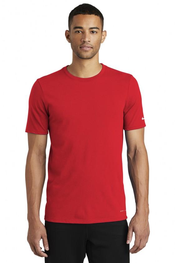 Nike Brilliant Orange