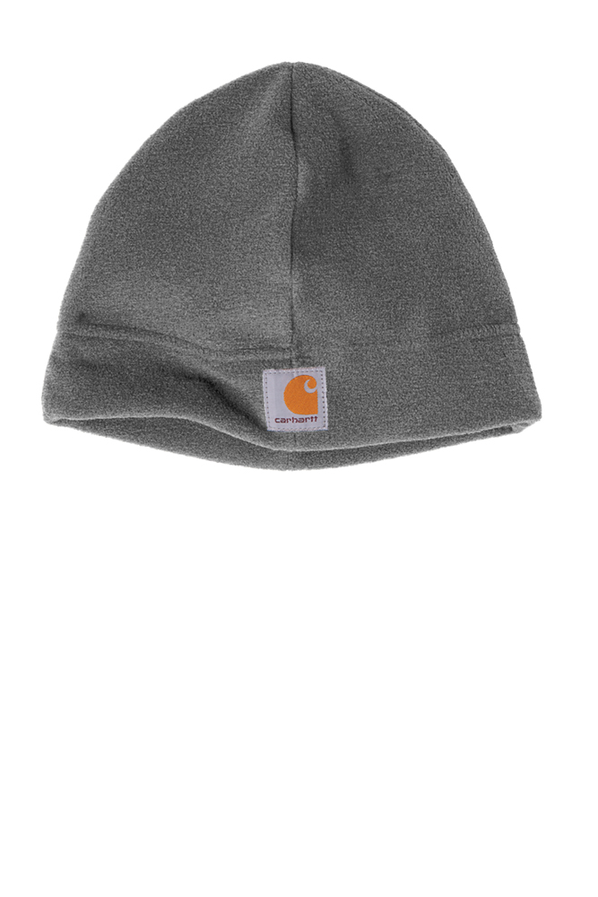 ce04a2525a2 Carhartt Fleece Hat. CTA207. Carhartt Coal Heather  Carhartt ...