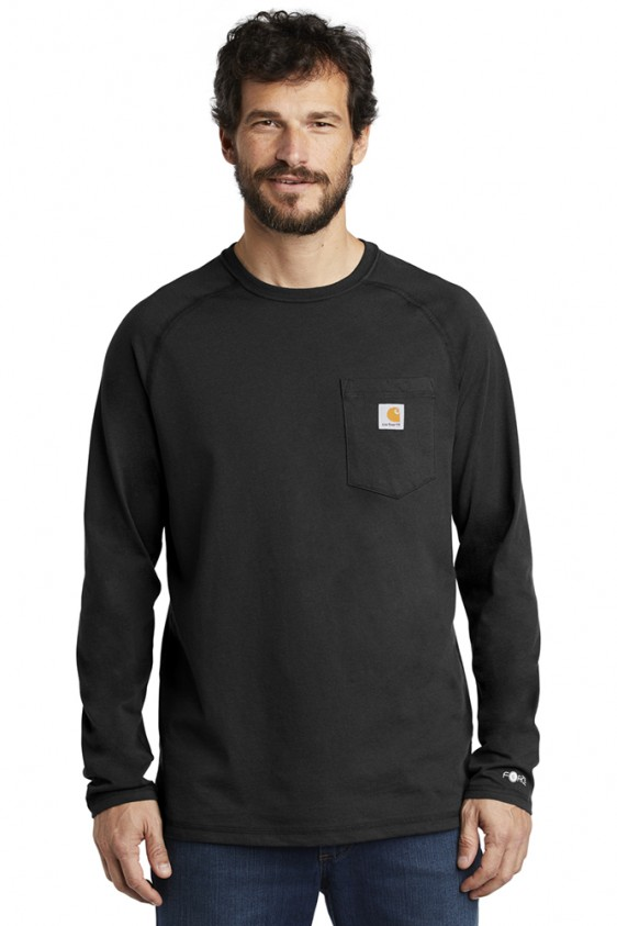 Carhartt Carbon Heather