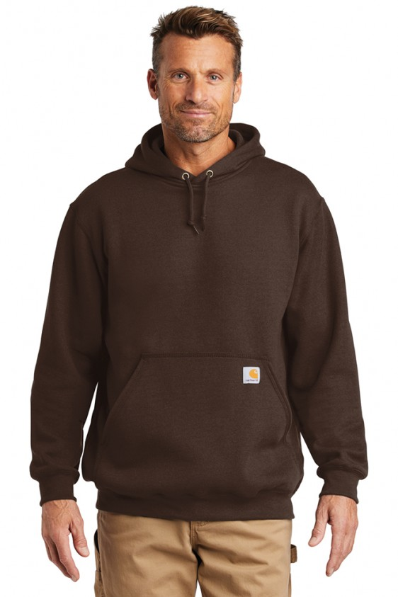 Carhartt Dark Brown