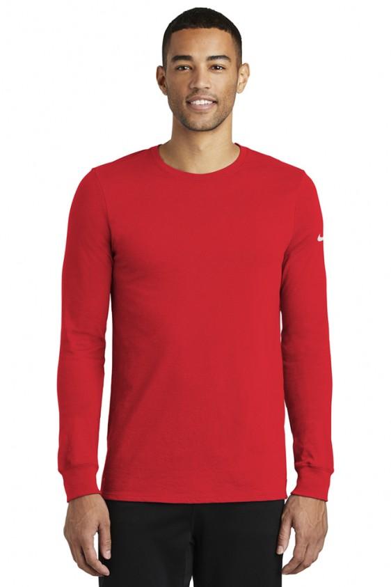 Nike University Red