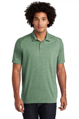 Sport Tek Forest Green Heather