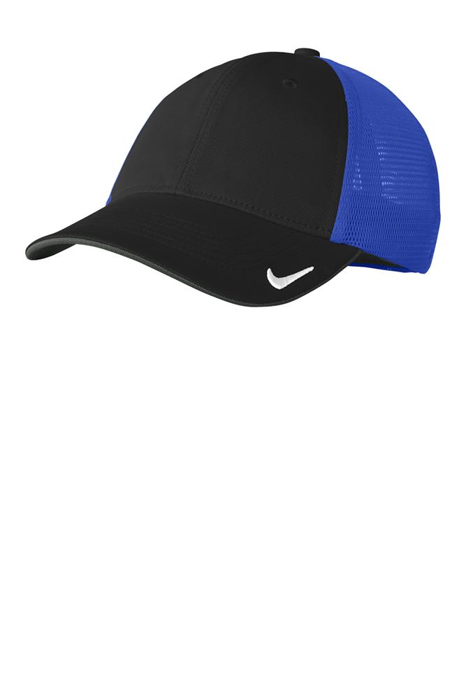 Nike Black/Game Royal