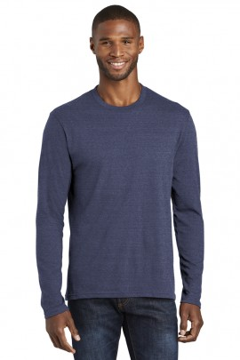 Port & Company Team Navy Heather